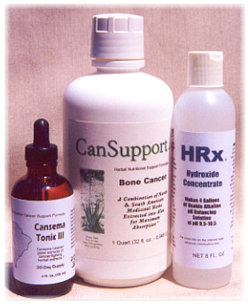 CanSupport Brain Cancer bundle