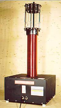 Tesla Machine Model 2000